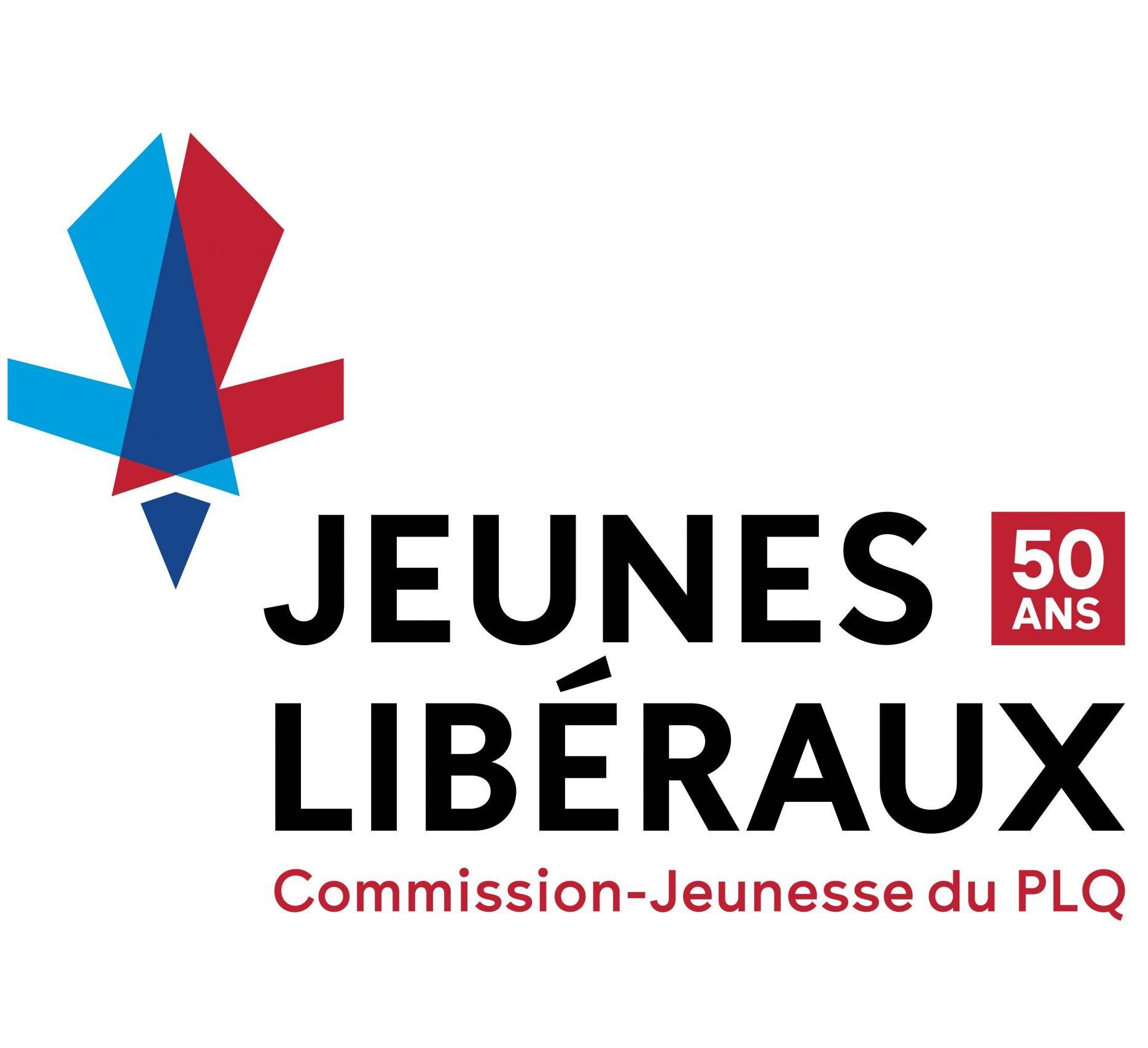Commission-Jeunesse du Parti libéral du Québec