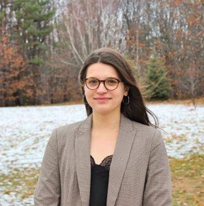 Alexandra Davidson-Parent
